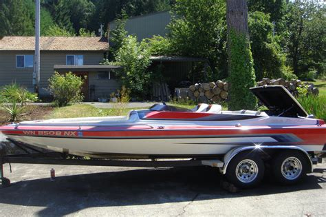 cole pro skier 1988 for sale for 12 500 boats from usa - Cole Boats