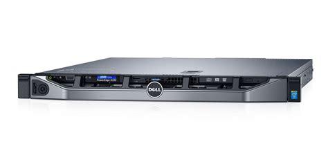 3 Server Dell R230 New Hotplug E3 1225v6 Rackmount 1u Single server dell จ ดจำหน าย server dell ราคาพ เศษส ด