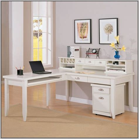 ikea writing desk with hutch l shaped desk with hutch ikea home