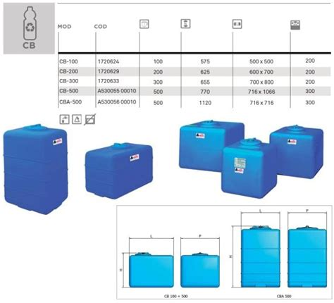 vaso di espansione 100 litri prezzo serbatoio cubico lt 100 elbi