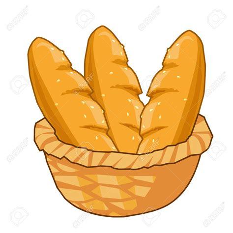 clipart pane baguette clip 55