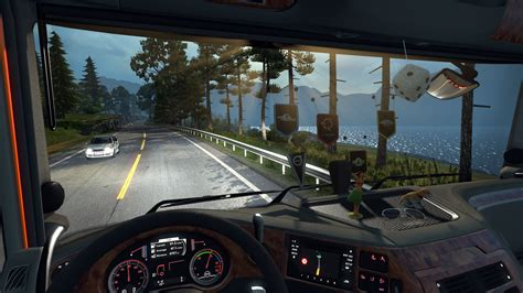 kumpulan mod game euro truck simulator 2 download cabin accessories dlc for ets 2 187 download game