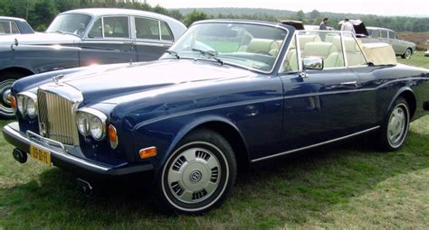 bentley corniche convertible 1984 bentley continental drophead coupe carsaddiction com