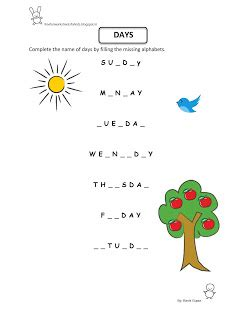 free printable evs worksheets for class 1 free fun worksheets for kids free printable fun worksheet