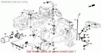 engine diagram 1991 honda accord ex get free image about