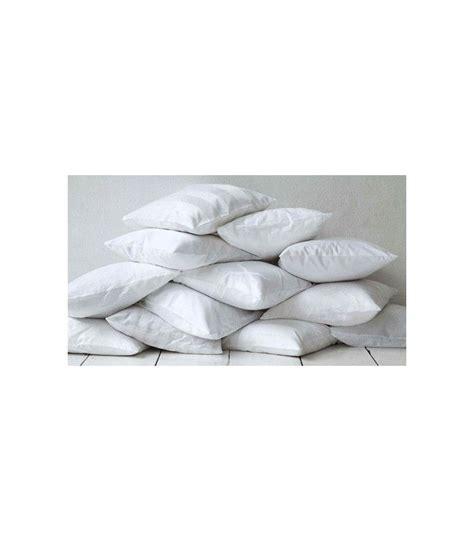 almohadas de fibra almohada tradicional rellena de fibra de poli 233 ster de