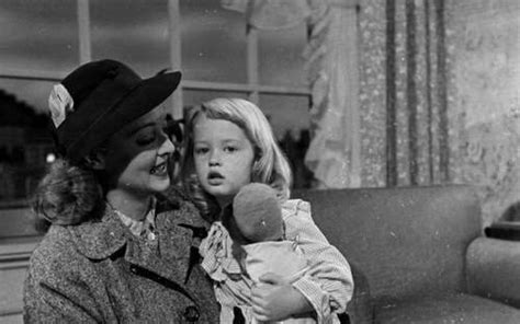 bettie davis daughter pin by elizabeth andersen on bette davis pinterest