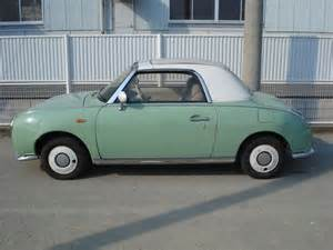 Nissan Figaro Usa For Sale Nissan Figaro 1991 Used For Sale