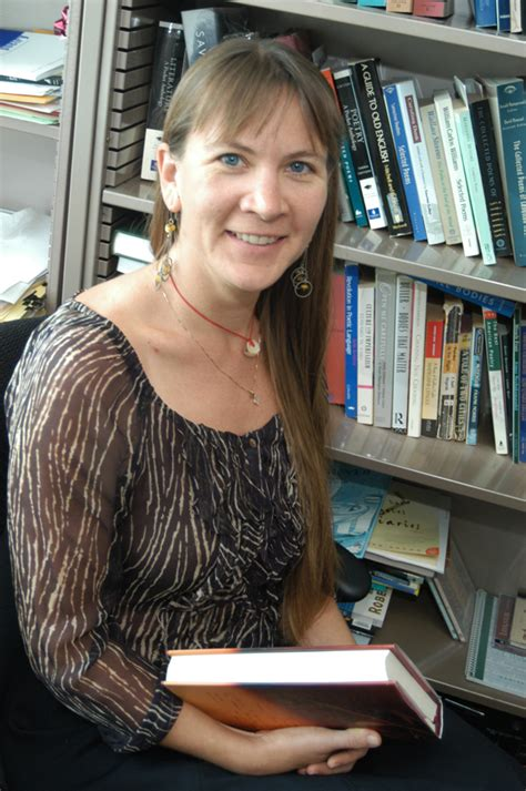 English Professor Awarded Fulbright Scholarship To Lithuania