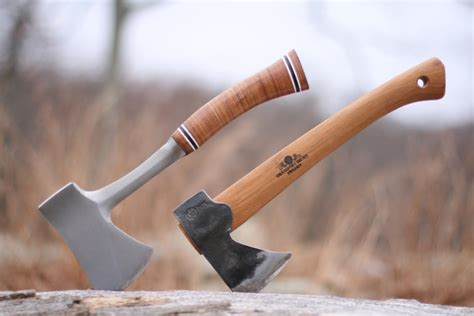 best made axe review wood trekker estwing sportsman s axe e24a review
