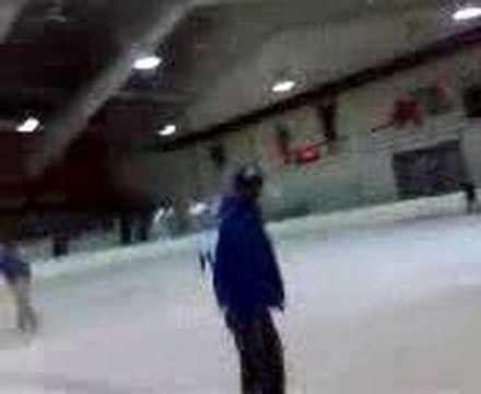 black people ice skating youtube