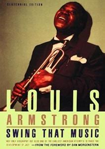 swing house music books louis armstrong home museum