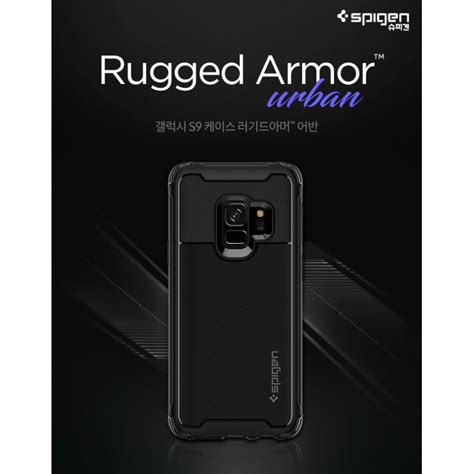 Spigen Rugged Armor Pixel 2 Xl Original Black original spigen rugged armor for samsung galaxy