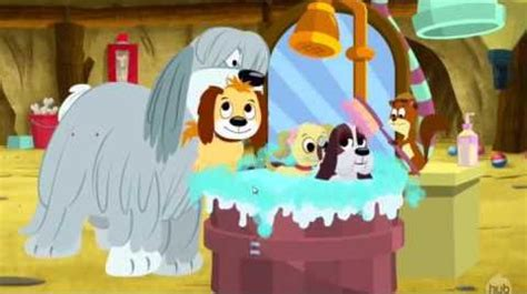 pound puppies tv show pound puppies theme pound puppies 2010 wiki fandom powered by wikia