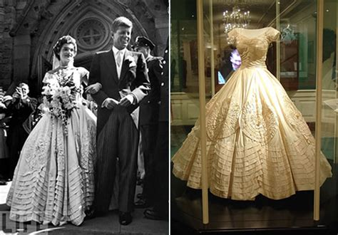 Top 5 most elegant wedding dresses of all times Stylish