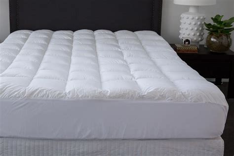 pillow topper for bed hotel mattress toppers bed toppers designed for the