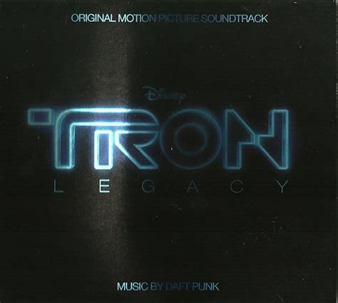 Cd Legacy Reconfigures Ost daft legacy records vinyl and cds to find and out of print