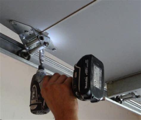 Garage Door Adjustment How Much Garage Door Repair Costs Adjust Estimates And