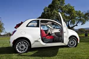 2012 Fiat 500 Specs 2012 Fiat 500 Cabrio Us Spec With Excellent Features