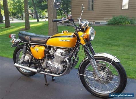 1971 honda cb for sale in united states