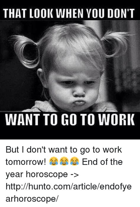 I An Mba But Don T Want To Manage by That Look When You Don T Want To Go To Work But I Don T