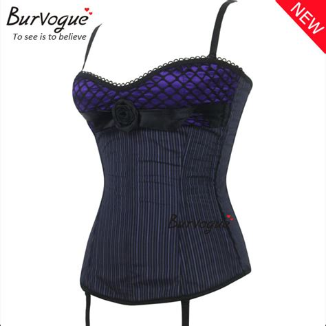 bustier with garter straps slimming bustier corset tops with straps and garter