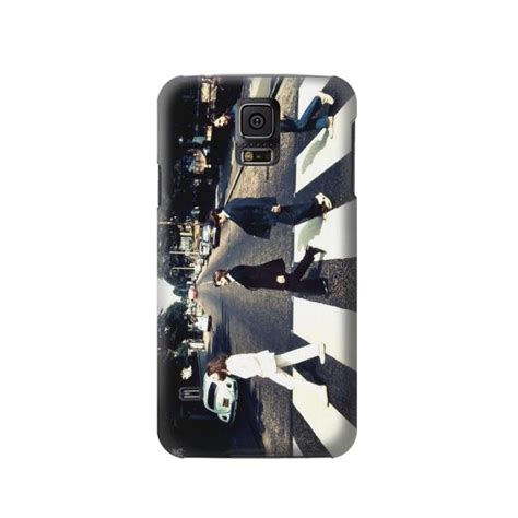 The Beatles Abbey Road Samsung Galaxy S5 Case Best GS5 ... Iphone 5s Back Cover
