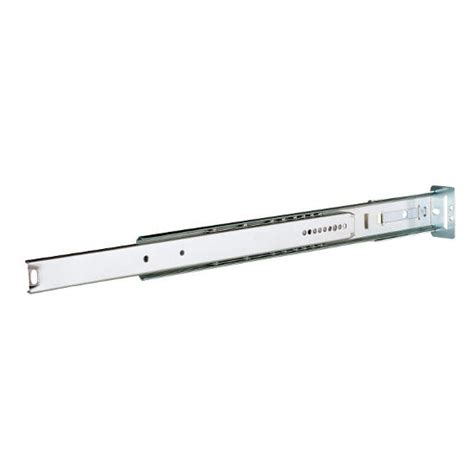 Concealed Drawer Slides by Accuride 3 4 Extension Center Mounted Drawer Slide With