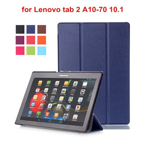 aliexpress buy for lenovo tab2 a10 70 cover for