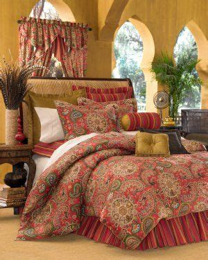 moroccan comforter set moroccan bedding sets in red 4pc moroccan red dalyan