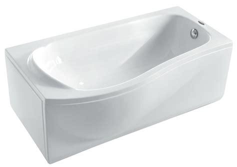 double apron acrylic bathtub view acrylic bathtub arrow