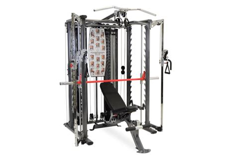 inspire scs smith cage system for sale at helisports