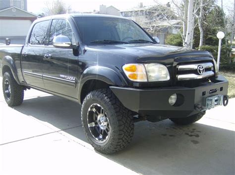 2003 Toyota Tundra Front Bumper 17 Best Ideas About 2006 Toyota Tundra On 2003