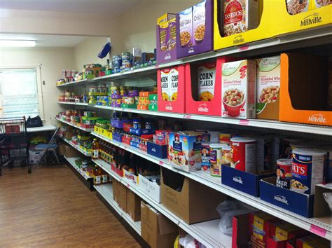 Shepherd Food Pantry by Montville Food Pantry Shepherd Episcopal Church