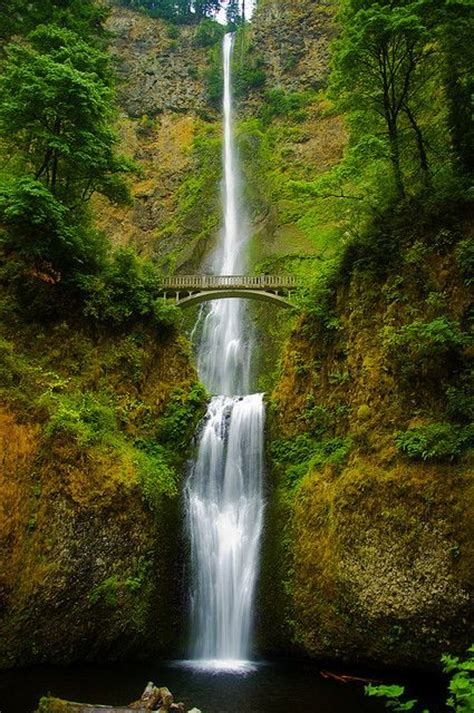 columbia river waterfalls near portland pinterest the world s catalog of ideas
