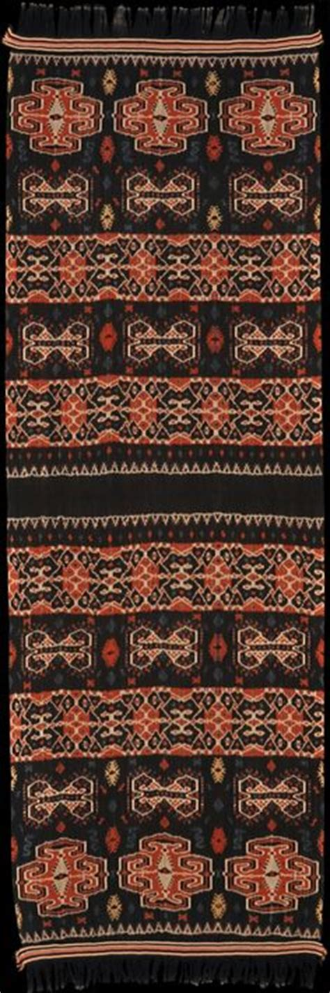 batik design philippines indigenous philippine textiles itneg cloth of northern