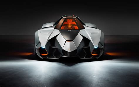 How Fast Is The Lamborghini Egoista 2014 Lamborghini Egoista Pictures Specifications And