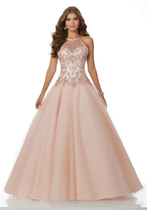 how to style your bridesmaid dress for every summer wedding guest tulle dropped waist prom dress with beaded bodice style