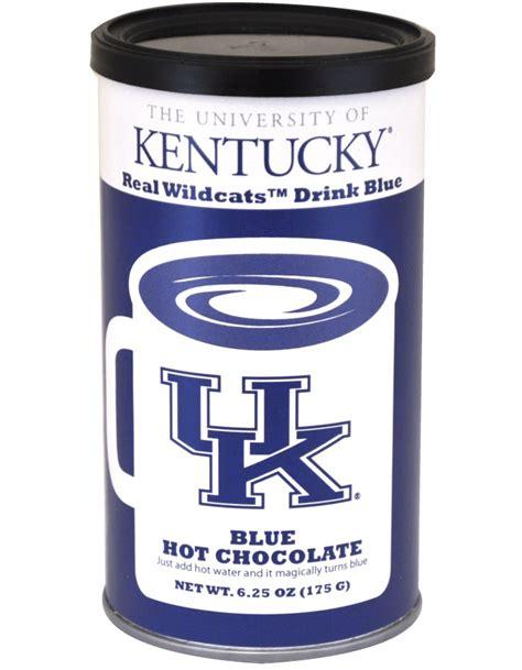 of kentucky colors mcsteven s school colors kentucky wildcats blue chocolate
