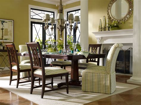 Ethan Allen Dining Room Furniture by Dining Rooms Traditional Dining Room Other Metro