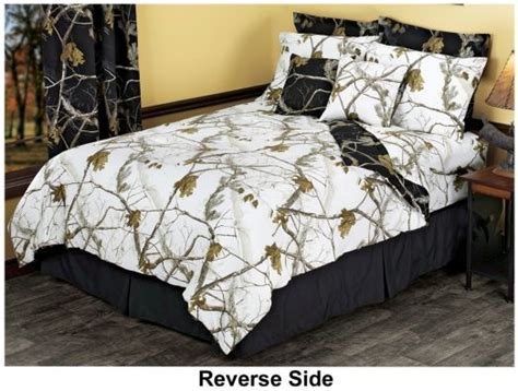 bass pro bedding bass pro shops 174 reversible realtree ap camo bedding