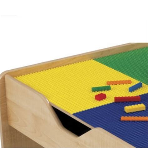 Kidkraft Lego Table by Kidkraft 2 In 1 Activity Table With Lego And Set In