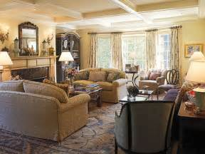 Traditional Living Room by Modern Furniture Traditional Living Room Decorating Ideas