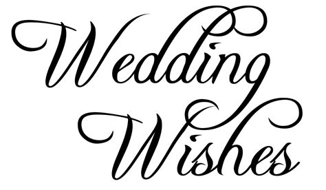 Wedding Congratulations Logo by Wedding Congratulations Png