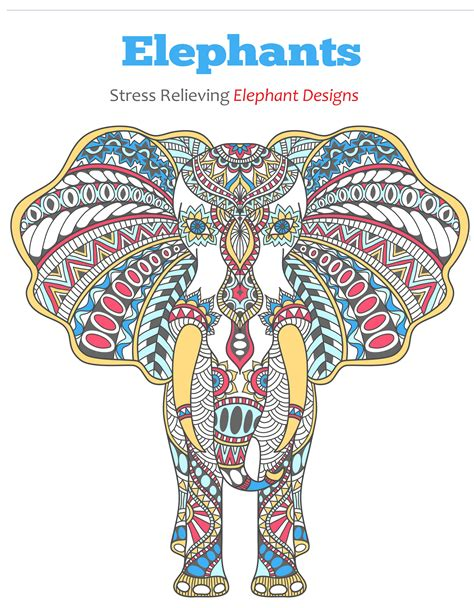 how to find an elephant books books coloring books