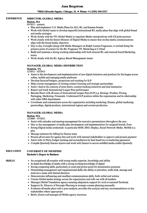 library resume sample media specialist cover letter examples