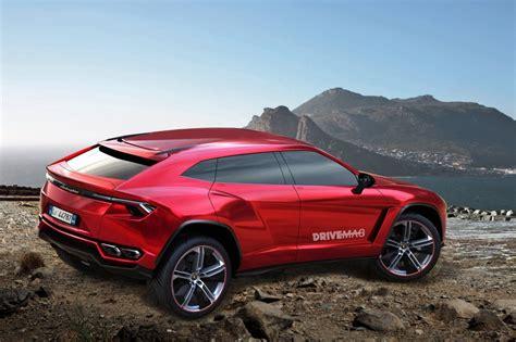 Lamborghini V8 Engine Lamborghini Urus Suv To Use 650 Hp V8 Engine