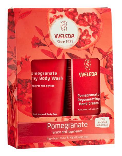 weleda christmas gift packs bellyrubz beauty
