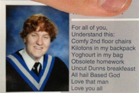 yearbook the most memorable moments of 2017 books worst yearbook quotes and moments fails