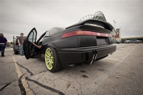 subaru svx custom featurethis a sideways subaru svx speedhunters